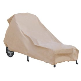 hearth & garden chaise lounge cover
